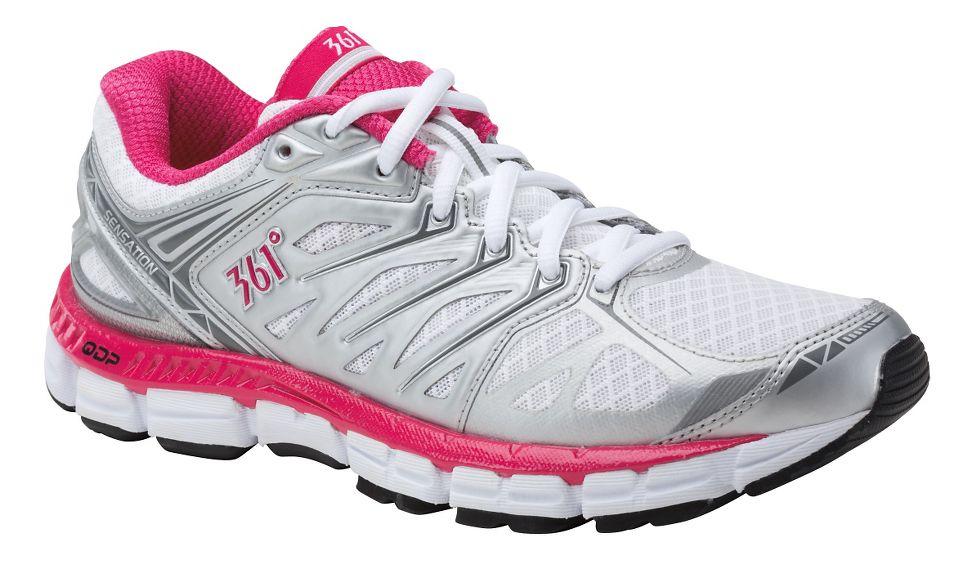 361 Degrees Sensation Running Shoe