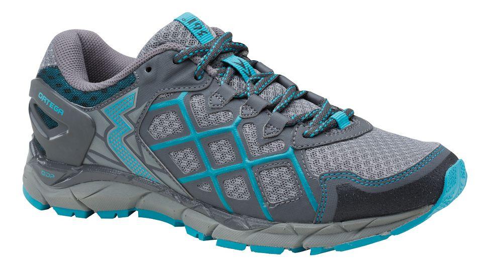 361 Degrees Ortega Trail Running Shoe