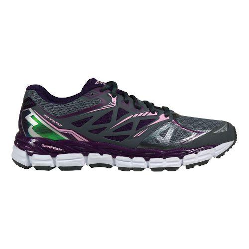 Womens 361 Degrees Voltar Running Shoe - Castlerock/Royal 9