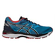 Mens ASICS GEL-Cumulus 18 Running Shoe - Island Blue 9