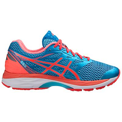 Womens ASICS GEL-Cumulus 18 Running Shoe