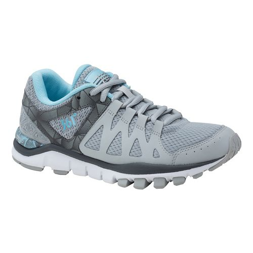 Womens 361 Degrees Soul Mate Cross Training Shoe - High-Rise/Castlerock 10