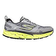 Mens Skechers GO Trail Ultra 3 Trail Running Shoe