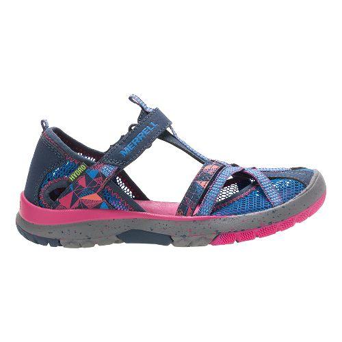 Merrell Hydro Monarch Sandals Shoe - Navy 11C