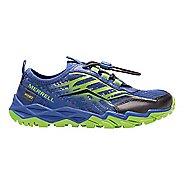 Kids Merrell Hydro Run Grade School Running Shoe