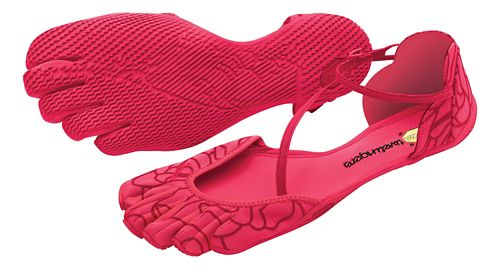 Womens Vibram FiveFingers Vi-S Casual Shoe - Pink 38
