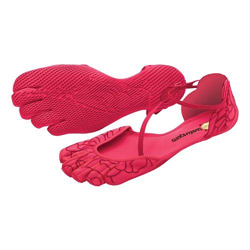 Womens Vibram FiveFingers Vi-S Casual Shoe - Black 40
