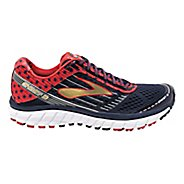 Womens Brooks Ghost 9 Victory Running Shoe