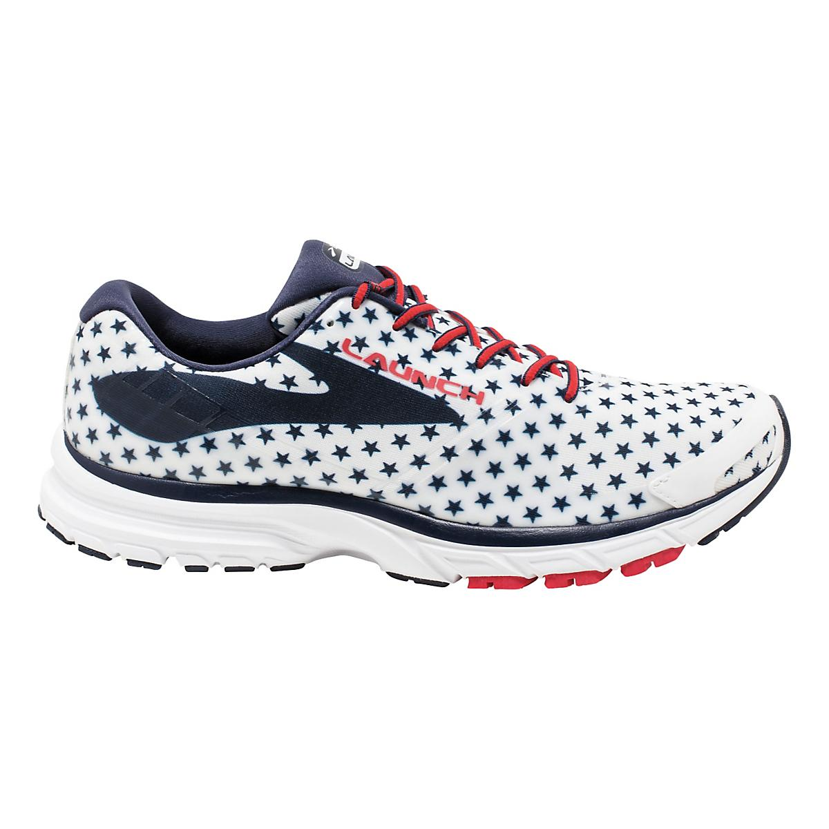 Men's Brooks�Launch 3 Podium