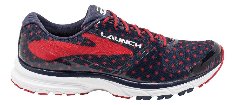Brooks Launch 3 Victory Running Shoe