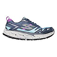 Womens Skechers GO Trail Ultra 3 Trail Running Shoe