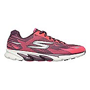 Womens Skechers GO Run 4 Running Shoe