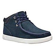 Mens Timberland Groveton Moc Toe Chukka Fabric Casual Shoe