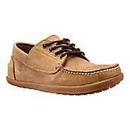 Mens Timberland Odelay 4-Eye Camp Moc Casual Shoe