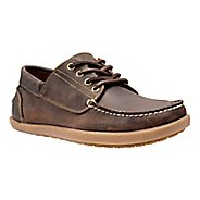 Mens Timberland Odelay 4-Eye Camp Moc Casual Shoe