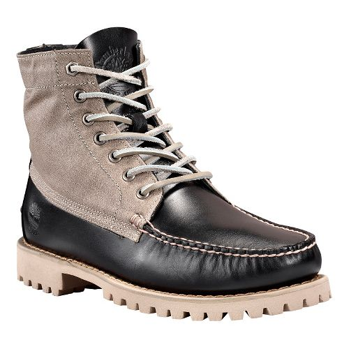 Men's Timberland�Timberland Authentics Leather and Fabric