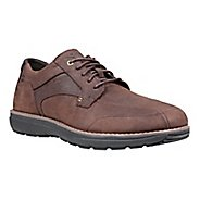 Mens Timberland Barrett Park Run-Off Toe Oxford Casual Shoe