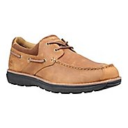 Mens Timberland Barrett Park 2-Eye Boat Casual Shoe