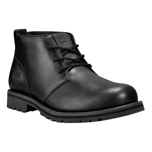 Mens Timberland Grantly Chukka Casual Shoe - Black 10