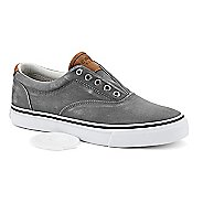 Mens Sperry Striper LL CVO Casual Shoe - Grey 8