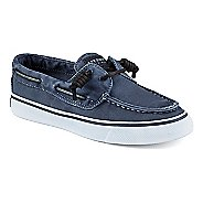 Womens Sperry Bahama Washed Casual Shoe