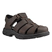 Mens Timberland Crawley Fisherman Sandals Shoe