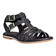 Womens Timberland Caswell Fisherman Sandal Sandals Shoe