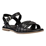 Womens Timberland Caswell Y-Strap Sandal Sandals Shoe