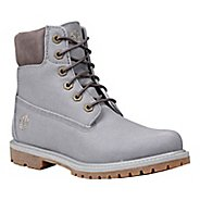 "Womens Timberland 6"" Premium Fabric Boot Casual Shoe"