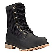 "Womens Timberland Authentics Open Weave 6"" Boot Casual Shoe"