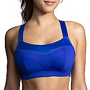 Womens Brooks Embody Sports Bra - Cobalt 34F