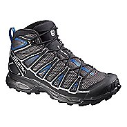 Mens Salomon X-Ultra Mid Aero Hiking Shoe