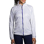 Womens Brooks LSD Jacket Running Jackets