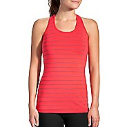 Womens Brooks Pick Up Sleeveless & Tank Technical Tops