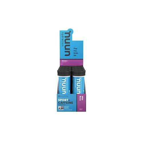 NUUN Energy 8 pack Drinks - null