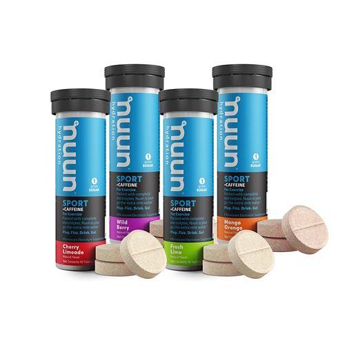 Nuun�Energy 4 Pack