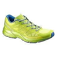 Mens Salomon Sonic Aero Running Shoe