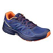 Mens Salomon Sonic Aero Running Shoe