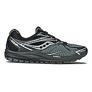 Mens Saucony Ride 9 Reflex Running Shoe