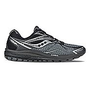 Womens Saucony Ride 9 Reflex Running Shoe