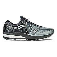 Womens Saucony Hurricane ISO 2 Reflex Running Shoe