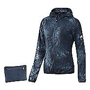 Womens adidas Kanoi Runpack Dye Running Jackets