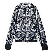 Womens adidas Kanoi Graphic Running Jackets