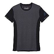 Womens adidas Supernova Climachill Tee Short Sleeve Technical Tops