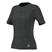 Womens adidas Supernova Tee Short Sleeve Technical Tops