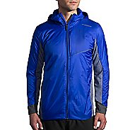 Mens Brooks LSD Thermal Running Jackets