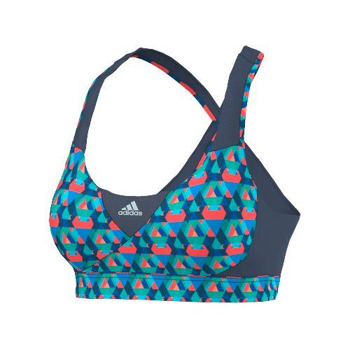 Women's adidas�Supernova Bra - Print