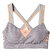 Womens adidas Supernova  - Print Sports Bras