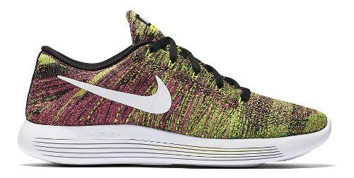 Mens Nike LunarEpic Low Flyknit Running Shoe - Summer Games 12