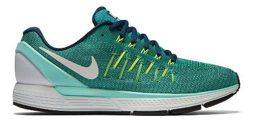 Womens Nike Air Zoom Odyssey 2 Running Shoe - Rio 7